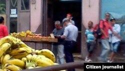Policía detiene a cuentapropistas en La Habana