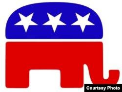 Símbolo del Partido Republicano
