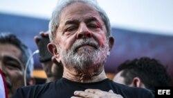 Justicia brasileña ratifica y aumenta condena contra Lula por corrupción