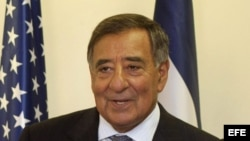 El secretario de Defensa de Estados Unidos, Leon Panetta. Archivo.