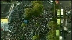 Brasil: jornada nacional de multitudinarias protestas
