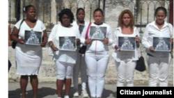 Reporta Cuba. Ciudadanas por la Democracia.