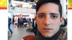 Víctor Dueñas habló con Radio Martí desde Holanda