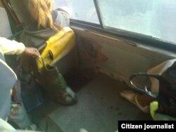 Reporta Cuba autos deterioro Foto Juliet Michelena