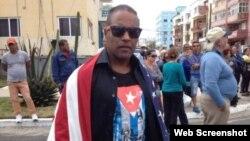 Actualización sobre Daniel Llorente, activista internado en Mazorra