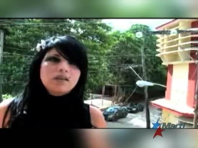 """Jóvenes en Cuba se agrupan en señal de protesta y dicen estar """"deprimidos y reprimidos"""""""