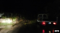 Aumentan los apagones en Holguín