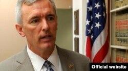 John Katko (D-NY) presidente del Subcomité para Seguridad en el Transporte de la Cámara