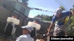 Reporta Cuba foto Yoandris Verane Contramestre