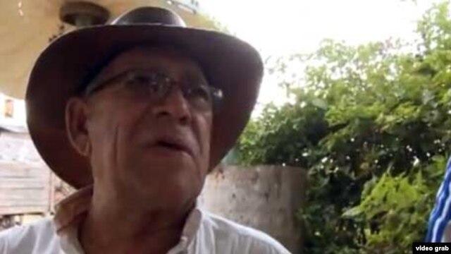 Miguel Ginarte.