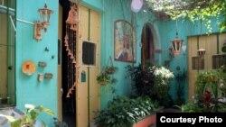 Casa particular de alquiler en Camagüey (Viaggionelmondo).