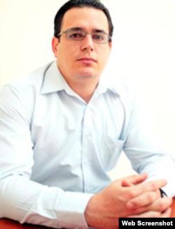 Ariel Portal, gerente general de LifEscozul Ltda.