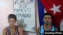 Dos ejemplos de intromisión de las autoridades en la vida privada de los cubanos