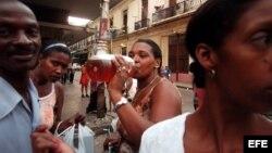 carnavales Cuba