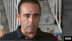 Eduardo Cardet, coordinador nacional del Movimiento Cristiano Liberación (MCL).