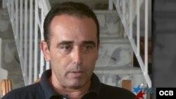 Eduardo Cardet, miembro del Consejo Coordinador del Movimiento Cristiano Liberación (MCL).