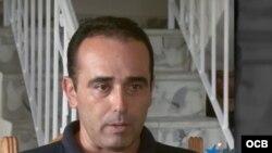 Dr Eduardo Cardet - Audio desde la prisión (casi ininteligible)