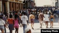 La Habana, 5 de agosto de 1994.