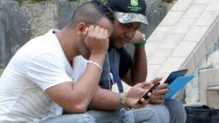 Estudiantes villaclareños decepcionados por limitado acceso a internet