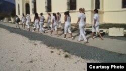 Fueron arrestadas 13 Damas de Blanco en Oriente, 8 de Palma Soriano