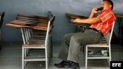Continúa paro de profesores universitarios en Venezuela