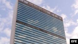Aborda la ONU situación de Oriente Medio