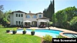 La mansión costó a Yasiel Puig de 2.65 millones de dólares. (Foto: Variety.com)