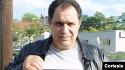 Alfredo Viso Bello
