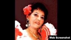 Celina González.