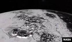 La presencia de dunas sería algo insólito debido a la atmósfera del planeta.