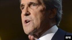 Imagen de archivo John Kerry
