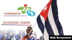 Cuba espera ocupar el segundo lugar en la tabla de posiciones de los Juegos Panamericanos.