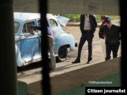 Reporta Cuba Foto Yuri Valle