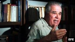 Elizardo Sánchez afirma que no hay un clima favorable para recibir al Papa