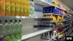 Supermercado de Buenos Aires (Argentina)