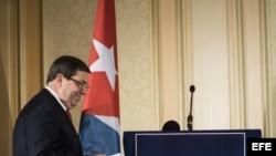 Cuba no entregará a fugitivos de la justicia americana