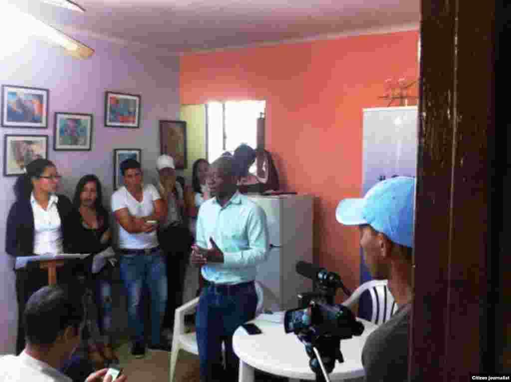 Foro Otro18 Habana