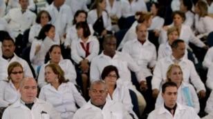 Continúa vigente programa estadounidense de ayuda a médicos cubanos