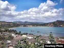 Baracoa fue fundada en 1511 por el conquistador español Diego Velázquez.