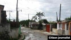 Periodista independiente reporta en Twitter imágenes de la vida cotidiana en barrio habanero.