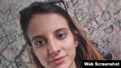 Karla María Pérez González tiene 18 años y cursaba el primer año de Periodismo.