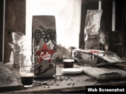 Café Alma de Cuba