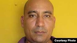 El régimen cubano libera al preso político Leudys Reyes Cuza