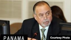 Guillermo A. Cochez