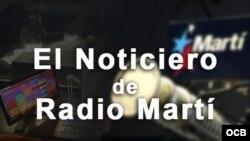 Noticiero de Radio Martí