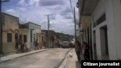 Santa Clara, foto Yoel Bencomo