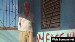 Muere en Camajuaní el defensor de los Derechos Humanos Manuel Sarduy