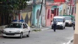 Detienen a Damas de Blanco al salir de sus casas para la misa en Santa Rita