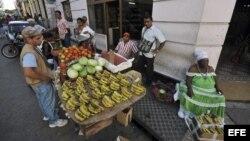 Las propuestas buscan impulsar las reformas económicas que, dice, están teniendo lugar gradualmente en Cuba.