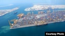 Nueva Terminal de Contenedores de Mariel: en los primeros seis meses de 20124 había operado solamente 57 barcos.